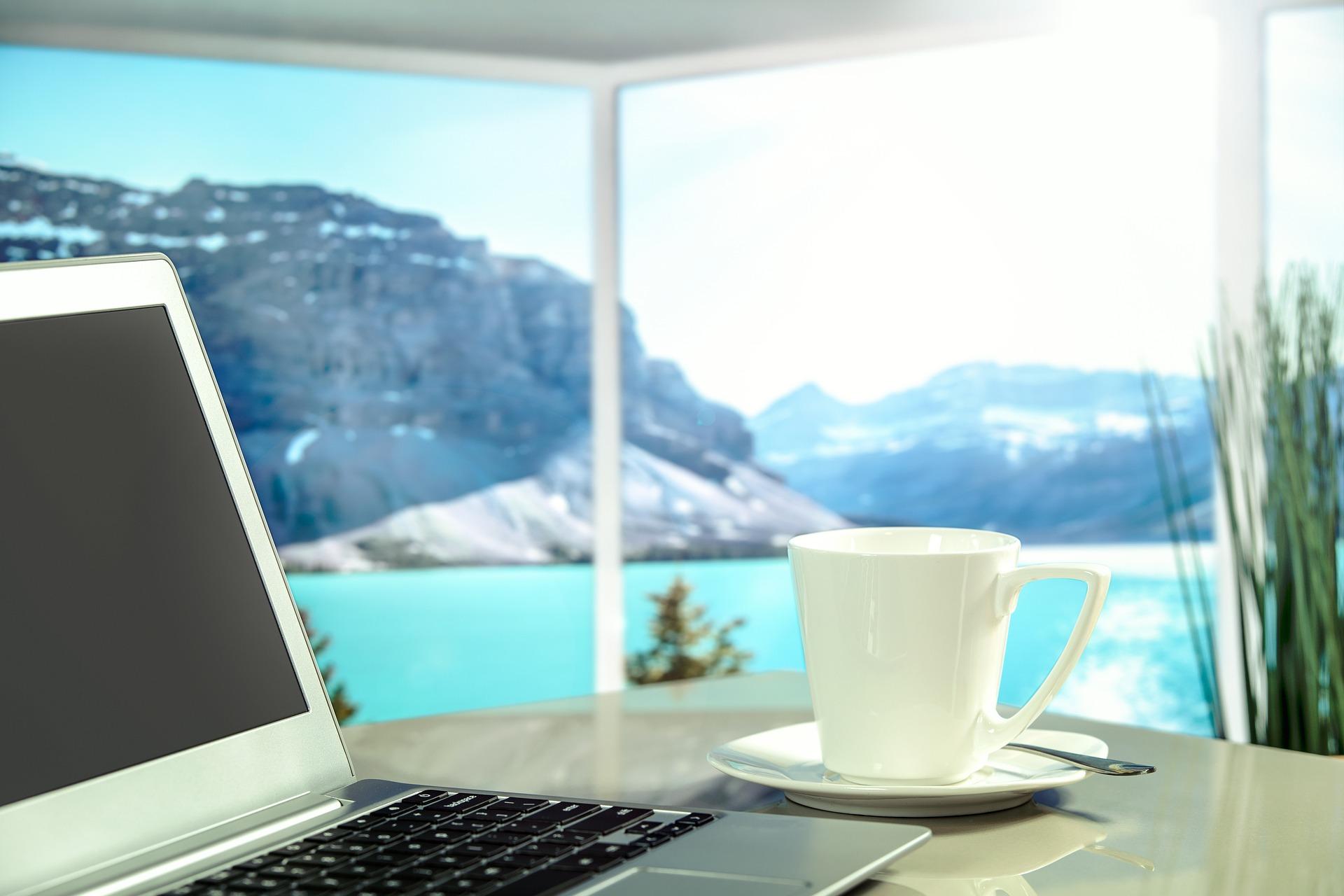 Hitze im Büro - so verbessern Sie das Klima am Arbeitsplatz