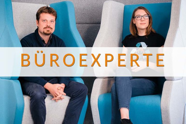 BüroExperte Podcast