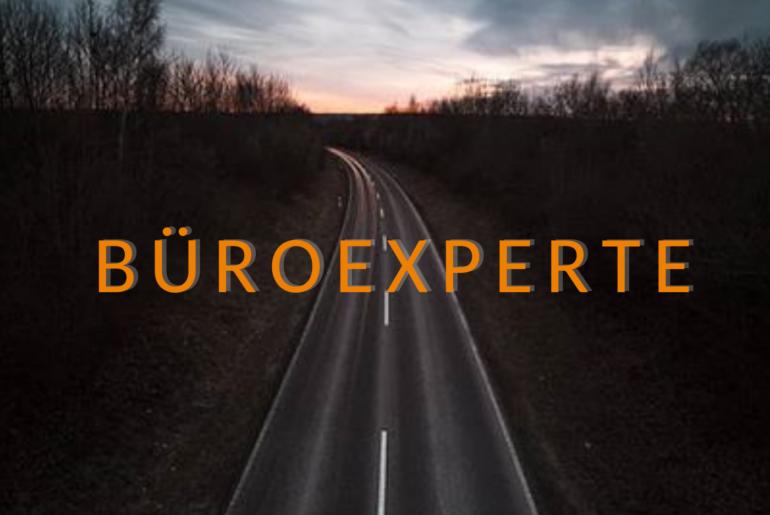 Büroexperte - Podcast