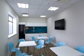 Büroküche sauber halten - Tipps und Tricks, Regeln und Ideen für eine ordentliche Büroküche
