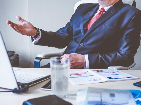 New Work Bürogestaltung: wie anpassen? 1