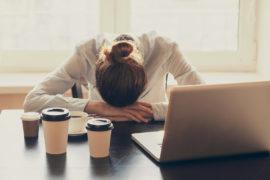 Faule Mitarbeiter im Büro - das können Sie tun