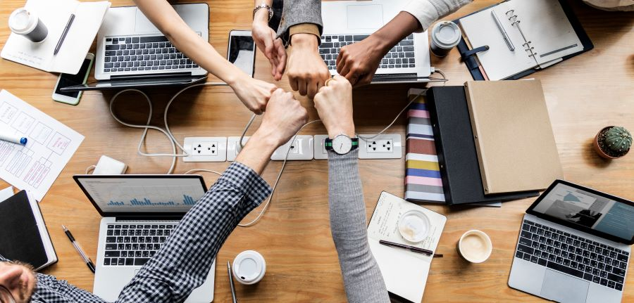Teamarbeit - Tipps und Vorteile 1