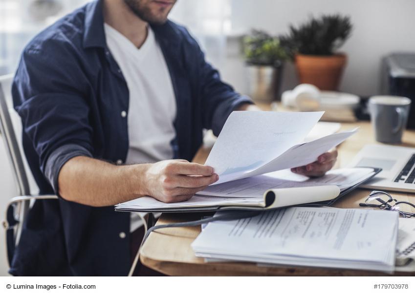 Home-Office einrichten: Wer viel sitzt, braucht einen guten Bürostuhl