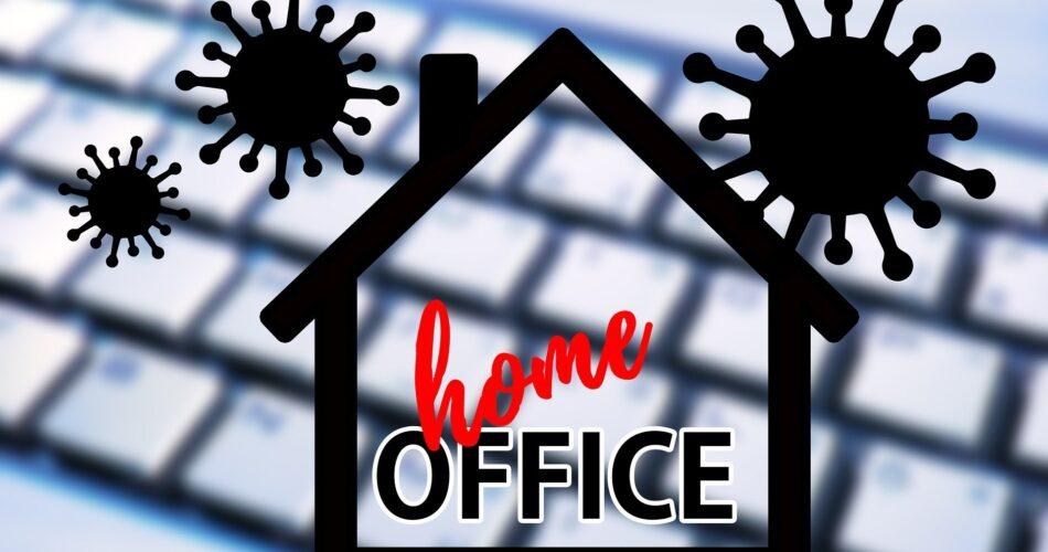Home-Office-Verordnung: Tipps zur Arbeit von zu Hause aus