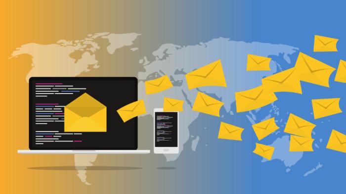 Interne Kommunikation E-Mails