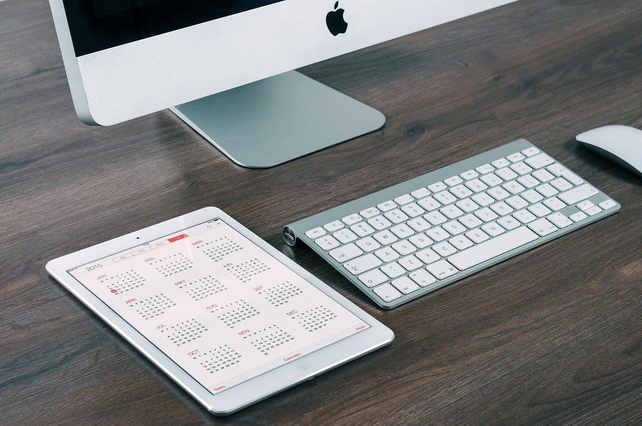 Tastatur für das Büro - worauf achten? 3