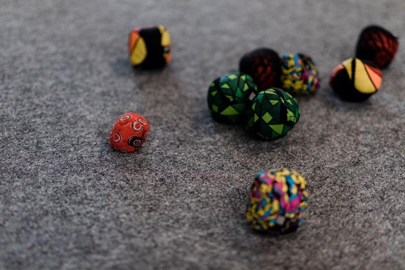 Bewegungsspiele im Büro 5
