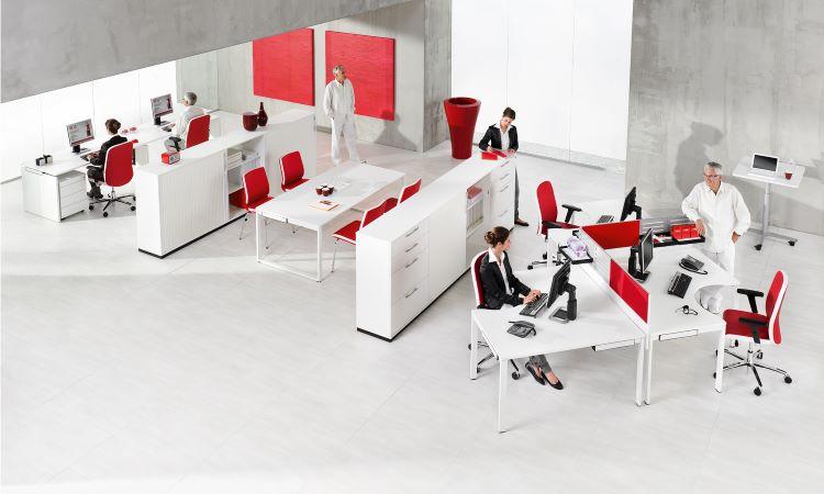 New Work Bürogestaltung: wie anpassen? 8