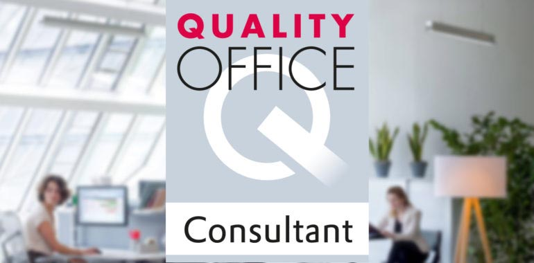 quality office consultant