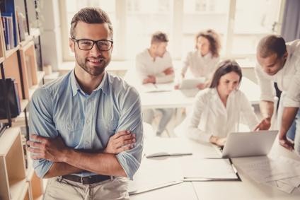 Rückkehr ins Unternehmen bietet viele neue Chancen