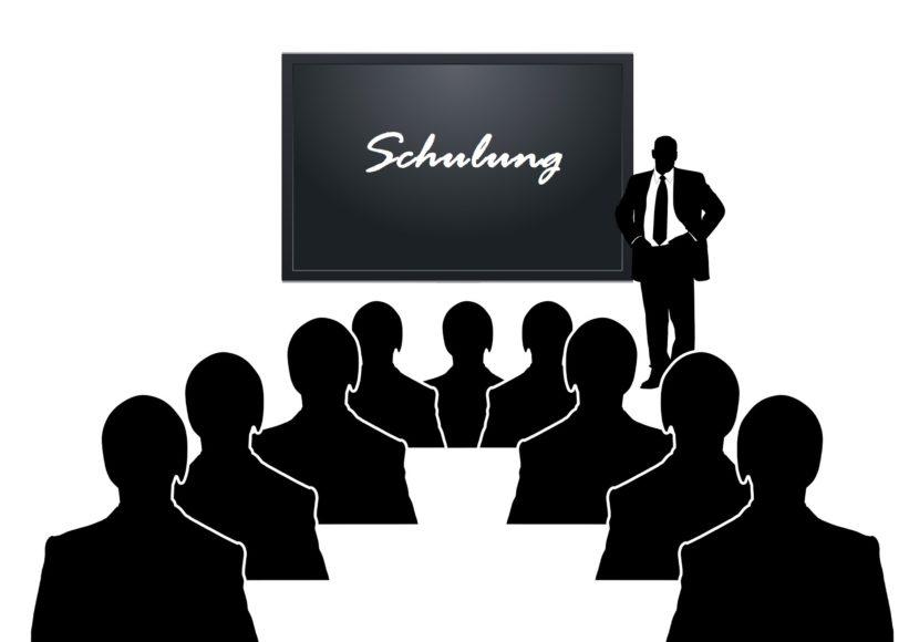 Schulungen sind ideale Quellen für spezifisches Fachwissen