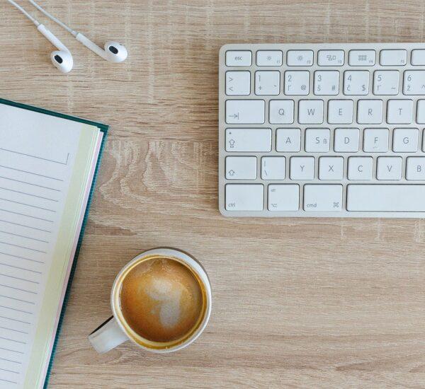 Tastatur für das Büro - worauf achten? 4