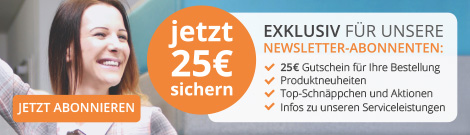 Büromöbel-Experte Newsletter
